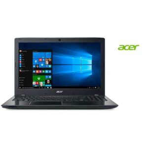 Acer Aspire Intel Core i5 8GB 1TB 14Nvidia Geforce E5 475G Imagen principal