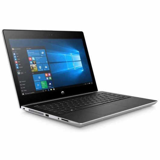 HP ProBook 430 G5 Core i5 | Procesador intel i5-8250U, DDR4 8GB, DD 1TB 13.3 HD-Windows PRO 1ZR98LT#ABM