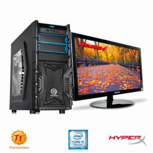 Pc Gamer i5 Barato Intel Ram 8GB 1TB HDD