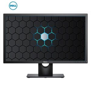 monitor dell 24 e2417h full hd